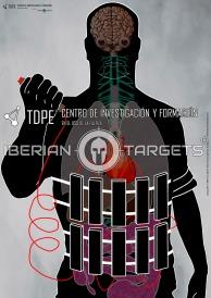 BLANCO IBERIAN TARGETS
